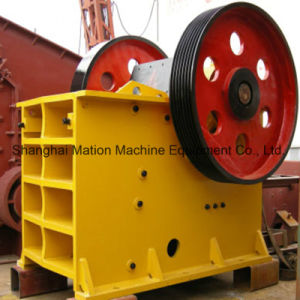 Mineral Jaw Crusher, Stone Jaw Crusher, Quarry Primary Crusher pictures & photos