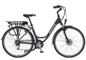 M740 Sine Wave Super Low Noise Ce En15194 Certified Electric Bike City Ebicycle Warranty 2 Years pictures & photos