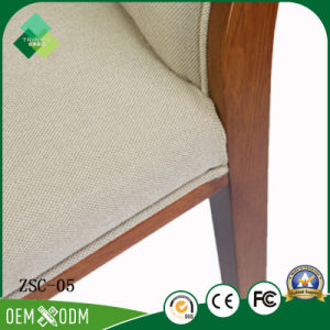 Asian Style Ashtree Chair for Executive Suite Living Room (ZSC-05) pictures & photos