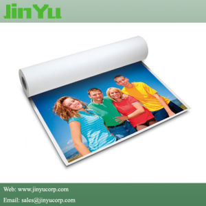 230g Luster Solvent Inkjet Print Photo Paper pictures & photos