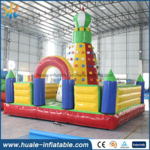 2016 Climbing Wall Inflatable Rock Climbing Wall Kids and Adults Rock Climbing Walls pictures & photos