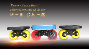 2017 Wholesale Mini Electric Extrem Skateboard with LG Battery Wireless Control pictures & photos