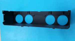 Precision Custom Made Aluminum Racing Front Upper Plate with Anodized pictures & photos