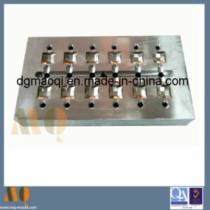 High Polished Mirror EDM Mould Components pictures & photos
