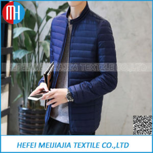 Hot Sell Duck Down and Feather Jacket Men Coat pictures & photos