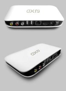 Rockchip Rk3128 Quad Core 1GB RAM 8GB ROM TV Box X1 pictures & photos