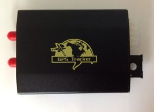 GPS Vehicle Tracker Tk103-2 pictures & photos