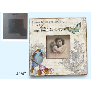 High Quality Picture Frames, Vintage Picture Frames for Promotion Gift 100% Handmade pictures & photos