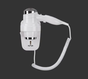 Hotel Appliances Quality Hair Dryer, High Quality ABS Wall Mounted Hair Dryer pictures & photos
