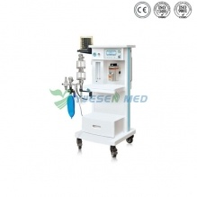 Ysav601b Medical Mobile Anesthesia Machine pictures & photos