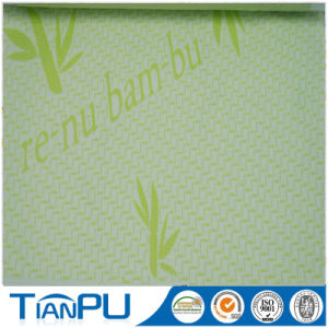 Bamboo Jacquard Fabric for Mattress in China pictures & photos