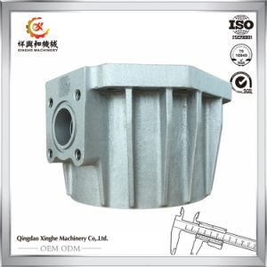 Custom Aluminum Foundry Permanent Die Casting Aluminum Casting China pictures & photos