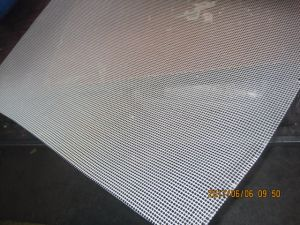 Exterior Wall Insulation Fiberglass Mesh for South Korean Market pictures & photos