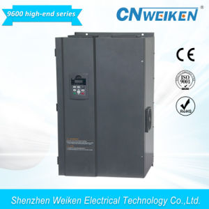 380V 110kw Three Phase 9600 Series AC Drive for Constant Pressure Water
