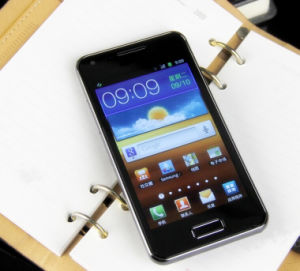 Factory Wholesale Unlocked Business Cellphone I9070 Android Smartphone Mobile Phone pictures & photos