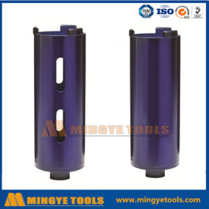 Diamond Core Drill Bit for Geotechical Exploration pictures & photos
