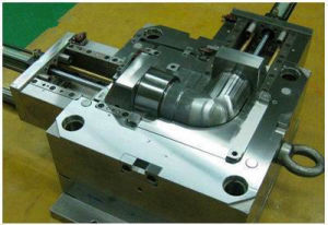 High Quality Plastic Mould and Molding PVC Pipe pictures & photos