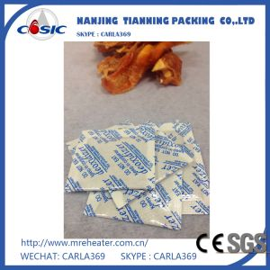 Oxygen Absorber Packet Deoxidizer for Food pictures & photos