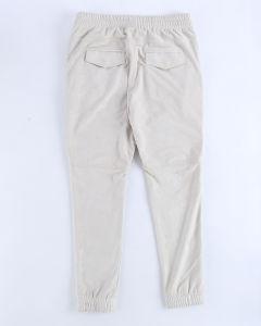 Cotton Terry Winter White Men Pants pictures & photos