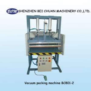 Vacuum Packing Machine in China pictures & photos