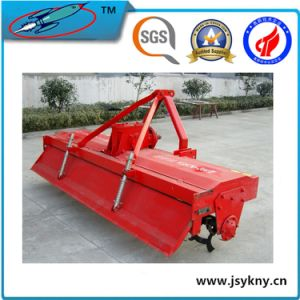Farm Machinery Rotary Tiller for Sjh Tractor Mounted Rotavator pictures & photos
