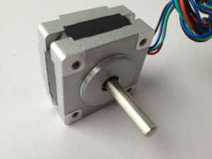 0.9 Degree Size 35mm NEMA 14 Stepping Motor