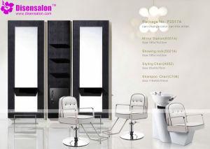 Popular High Quality Salon Furniture Shampoo Barber Salon Chair (P2017A) pictures & photos