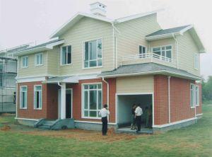 Light Gauge Steel Customized Prefab House pictures & photos