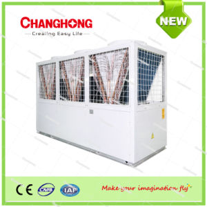 Central Air Conditioning Air to Water Modular Chiller pictures & photos