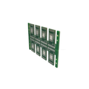 Multilayer PCB Board Electronic Components PCB Circuit pictures & photos