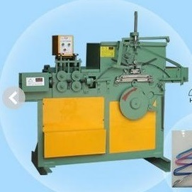 Automatic PVC Coated Wire Hanger Making Machine (GT-CH-5P) pictures & photos