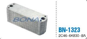 Aluminium Oil Cooler (OE#4EO 317 021H) pictures & photos