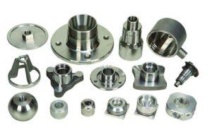 High Precision Aluminium CNC Processing Mold Parts pictures & photos