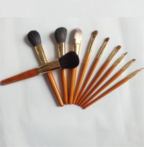 High Quality Cosmetic Makeup Brush Kit OEM&ODM Accept pictures & photos