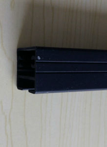 Black Anodized Profile for SUV Car pictures & photos