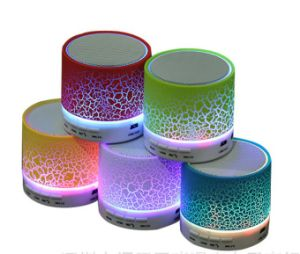Free Sample Wholesales S10 Portable Bluetooth Speaker Mini Bluetooth Speaker Cheap Bluetooth Speaker pictures & photos