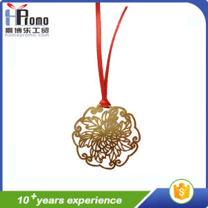 Xmas Promotion Gifts Metal Crafts Tree Ornament Decorations pictures & photos