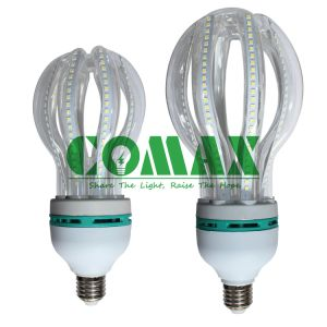 LED Corn Bulb E27 High Power Lamp Lotus Energy Saving Light pictures & photos