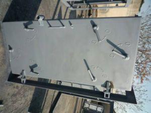 Ccslrs. BV. Gl. Dnv. Nk Marine Ship Watertight Steel Door pictures & photos