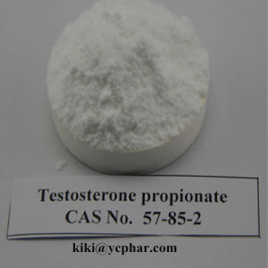 Anabolic Steroid Hormone Test P/Testosterone Propionate for Muscle Gain pictures & photos