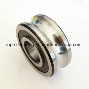 Guide Bearing Track Roller Bearing Lfr 50/8-8 Kdd pictures & photos