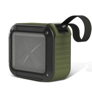 High Quality Waterproof Mini Portable Wireless Bluetooth Speaker pictures & photos