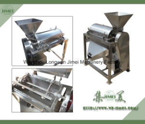 Hot Selling Industrial Multifunctional Fruit Dstoner Pulper Machine pictures & photos