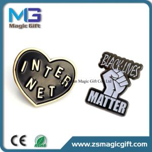 China Factory Make Customized Cheap Metal Pin pictures & photos