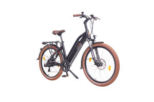 "26"" City Lady Trekking Electric Bike/Bicycle/Scooter Ui5-600-L pictures & photos"