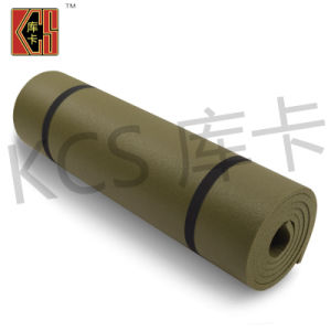 XPE Foam Camping Mat 10mm Thick pictures & photos