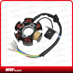 Magneto Coil for CD110 Motorcycle Parts pictures & photos