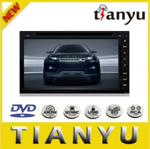 6.95 Inch Double DIN Car GPS Navigation 6906 pictures & photos