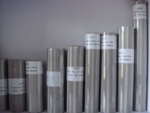 Stainless Steel Dutch Weave Wire Mesh pictures & photos