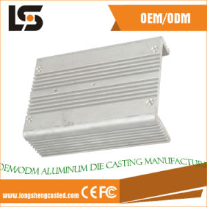 Security Equipment Aluminum Alloy CCTV Camera Cover pictures & photos
